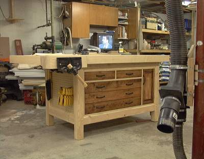 Woodwork Plans Free Workbench Lvl Workbench Plans Free
